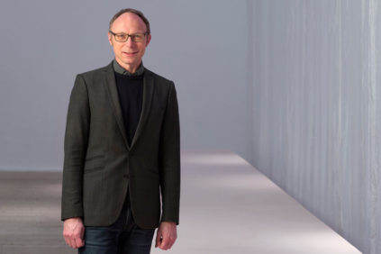 Mats Stjernstedt to curate Nordic Pavilion at 57th Venice Art biennale