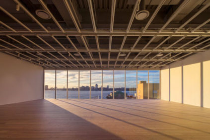 New York | Open Plan, 5-part exhibition at the Whitney Museum