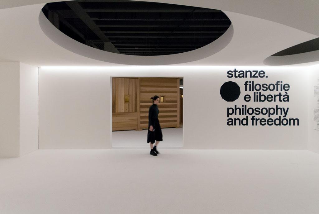 Stanze exhibition 21st Triennale Milan inexhibit 03