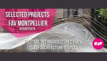 logo FAV Montpellier 2016