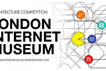 logo internet museum-competition