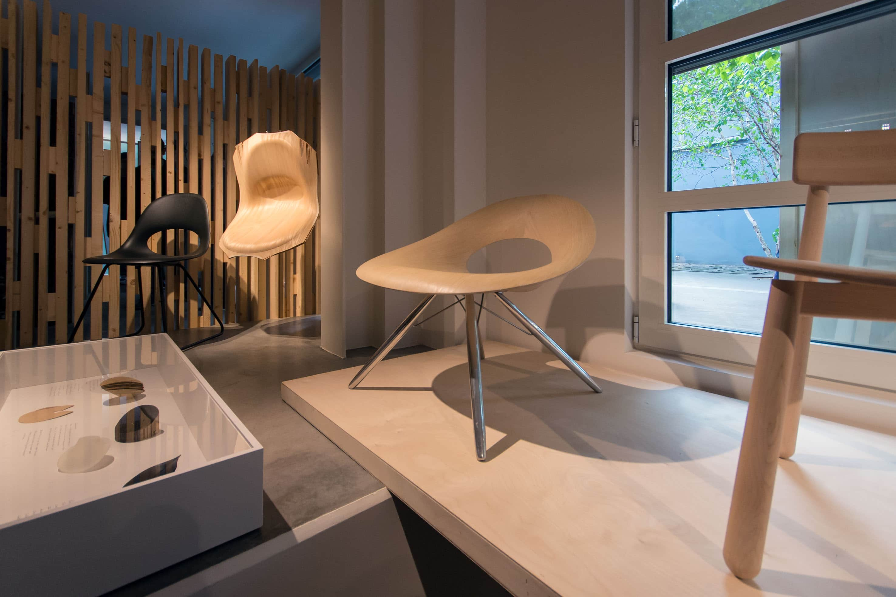 ... of Art and Design Ventura Lambrate Milan Design Week 2016 Inexhibit