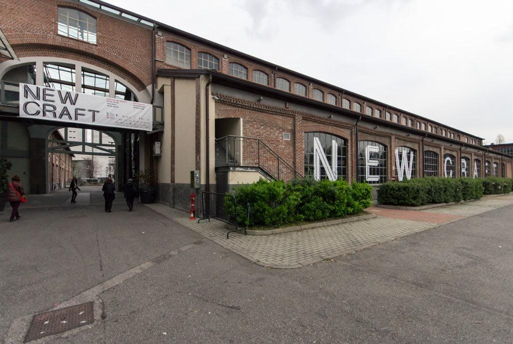 Fabbrica Vapore Milano New Craft XXI Triennale Inexhibit 03