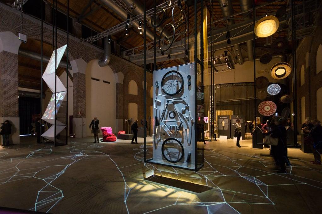 Fabbrica Vapore Milano New Craft XXI Triennale Inexhibit 04