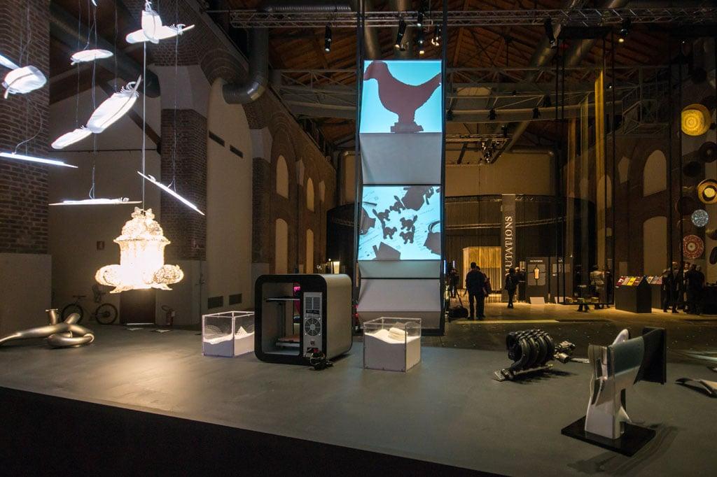 Fabbrica Vapore Milano New Craft XXI Triennale Inexhibit 07