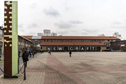Fabbrica del Vapore, Milan