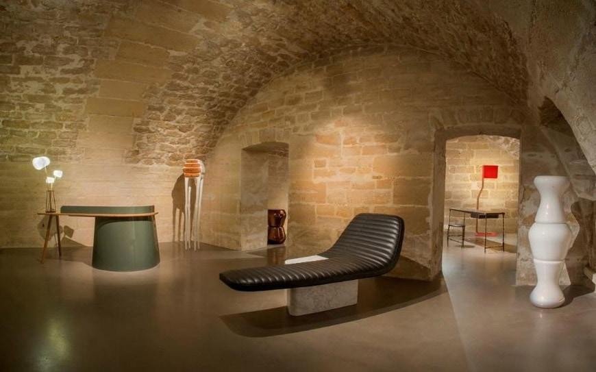 Galerie Gosserez Parigi Design Gallery 01b