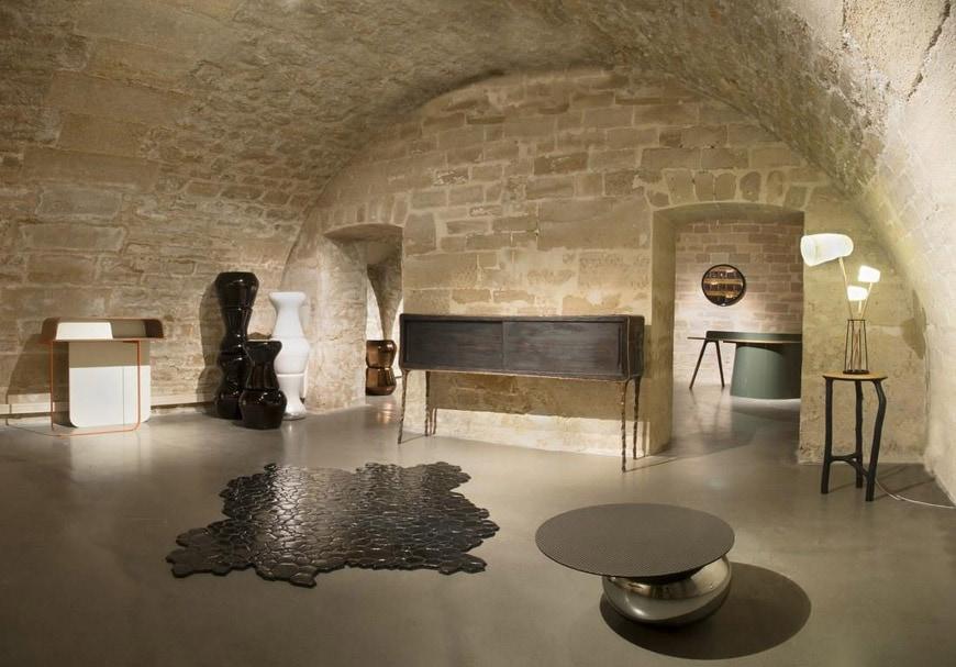Galerie Gosserez Paris Design Gallery 02b