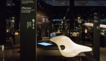 La Chaise Eames Prehistory exhibition Branzi Hara 21st Triennale Milan 14