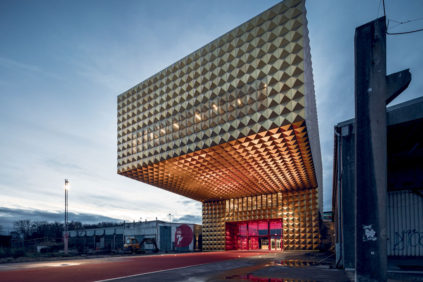 Ragnarock museo della musica rock – Roskilde