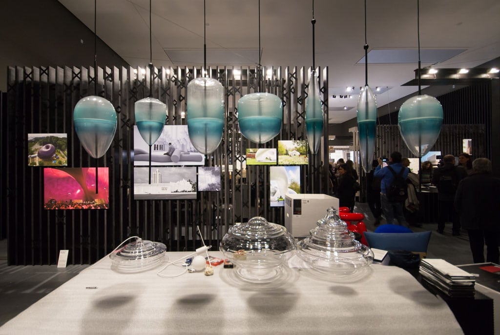 Sempering design architecture exhibition MUDEC Milan blowing 01 Inexhibit