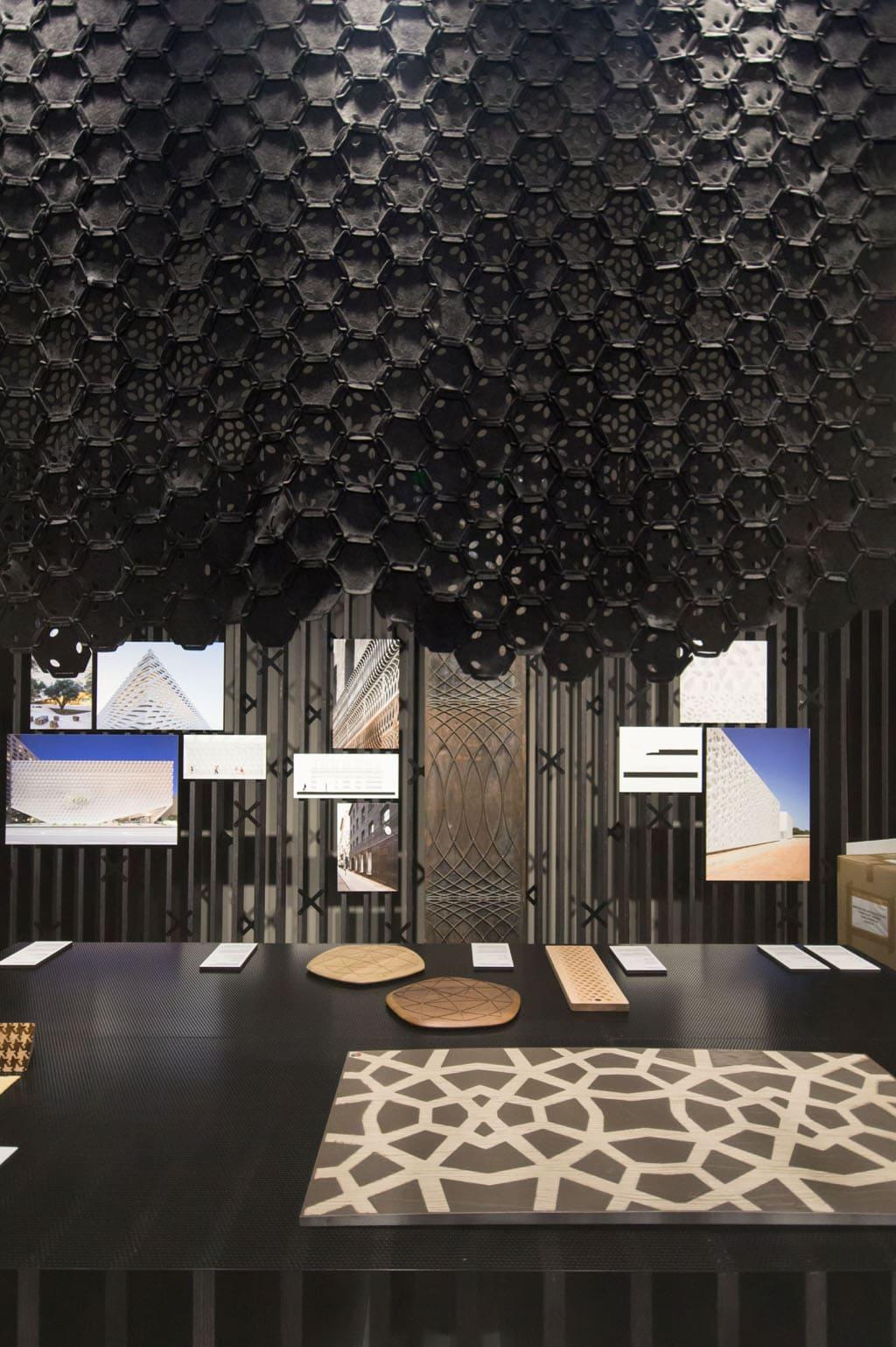 Sempering design architecture exhibition MUDEC Milan engraving 01 Inexhibit