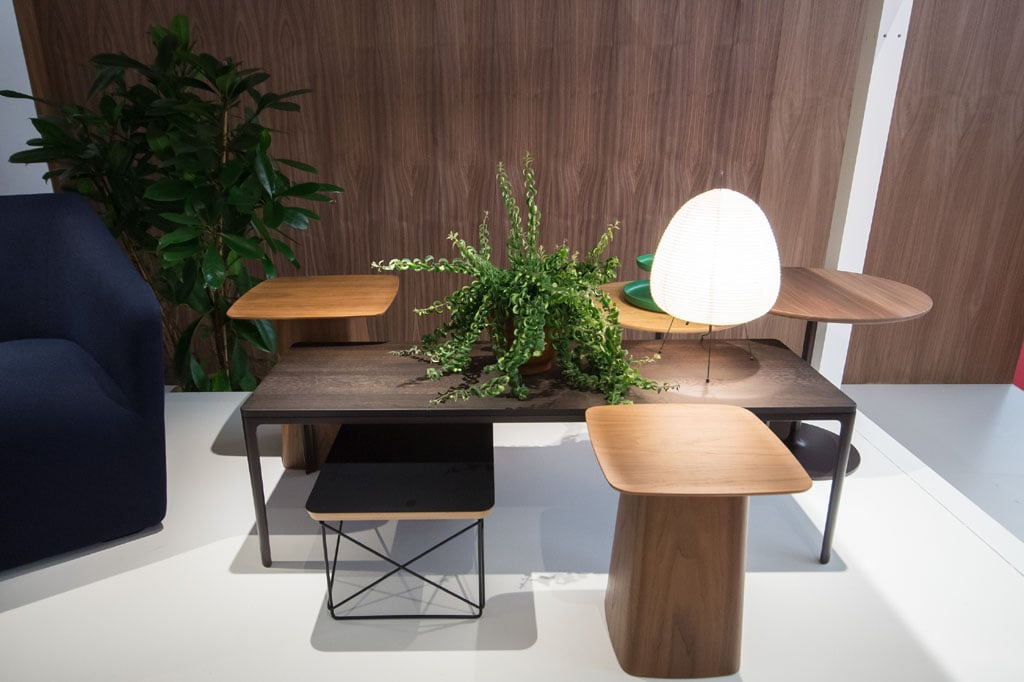 Report From Milan Furniture Fair 2016 Inexhibit