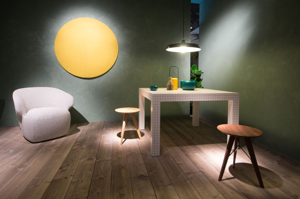 Zanotta Milan Furniture Fair Salone del Mobile 2016 02 Inexhibit