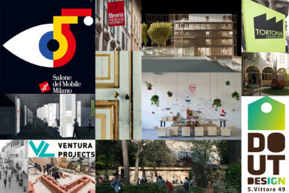 Milan Design Week 2016 | exhibitions, installations, events