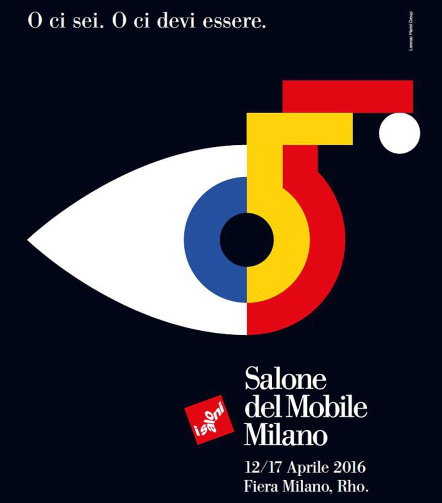 Milan design week 2016 exhibitions installations events for Anteprima salone del mobile 2016