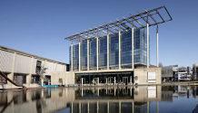 Het-Nieuwe-Instituut-Rotterdam-exterior view-4