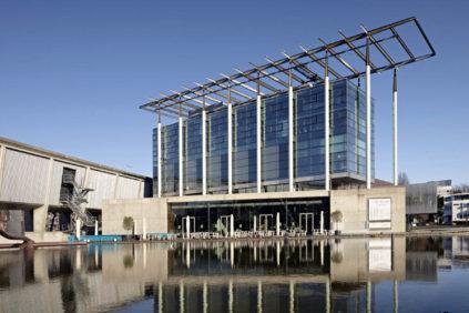 Het Nieuwe Instituut, Rotterdam – museo di architettura e design