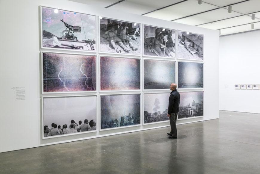 ICA Institute Contemporary Arts Boston gallery view 3