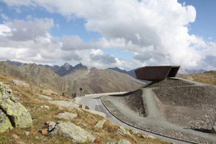Timmelsjoch Experience – Passo Rombo