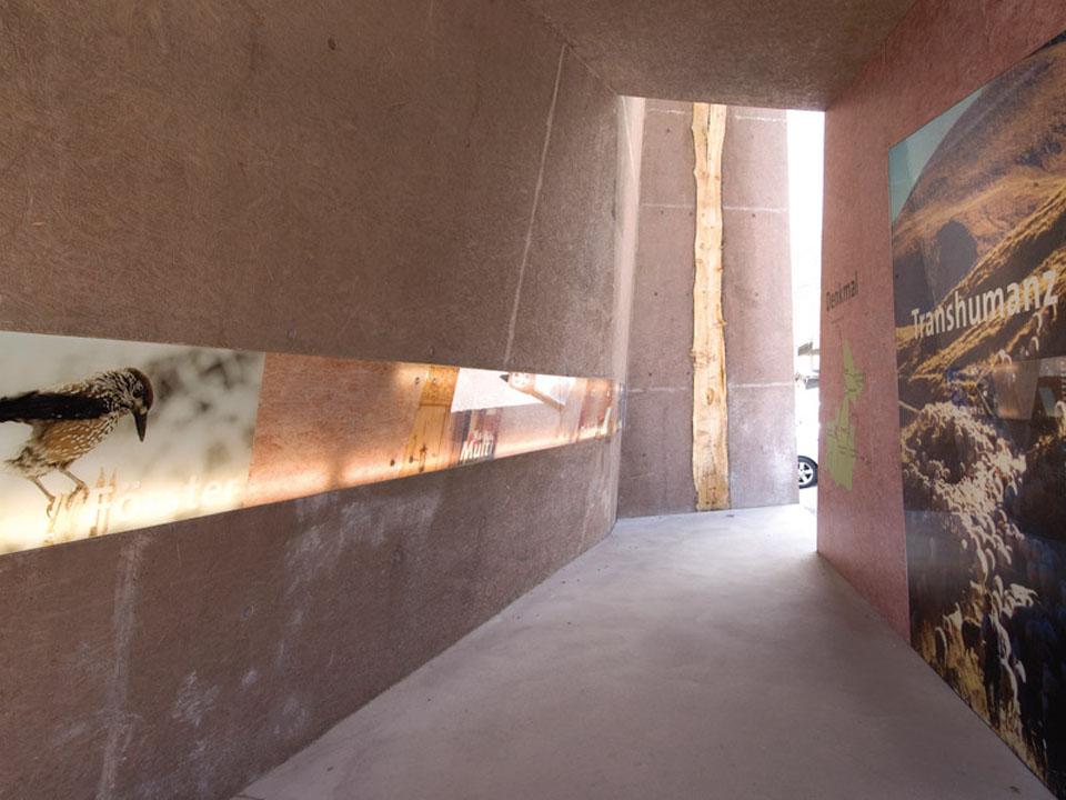 Timmelsjoch Experience Tyrol architectural sculptures Walkway 01