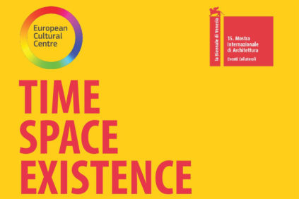 "Venice | exhibition ""Time Space Existence"""