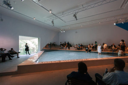 The Pool – Australia at the Venice Architecture Biennale 2016