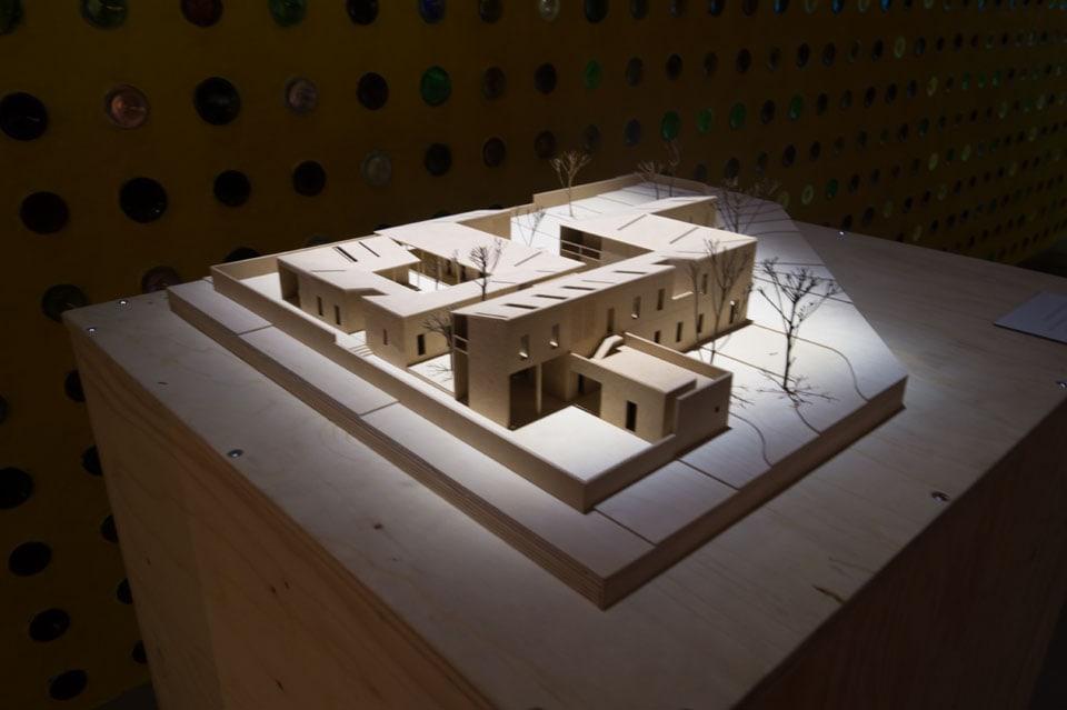 Hollmén Reuter Sandman Women's Centre Rufisque Senegal Biennale Venice Inexhibit