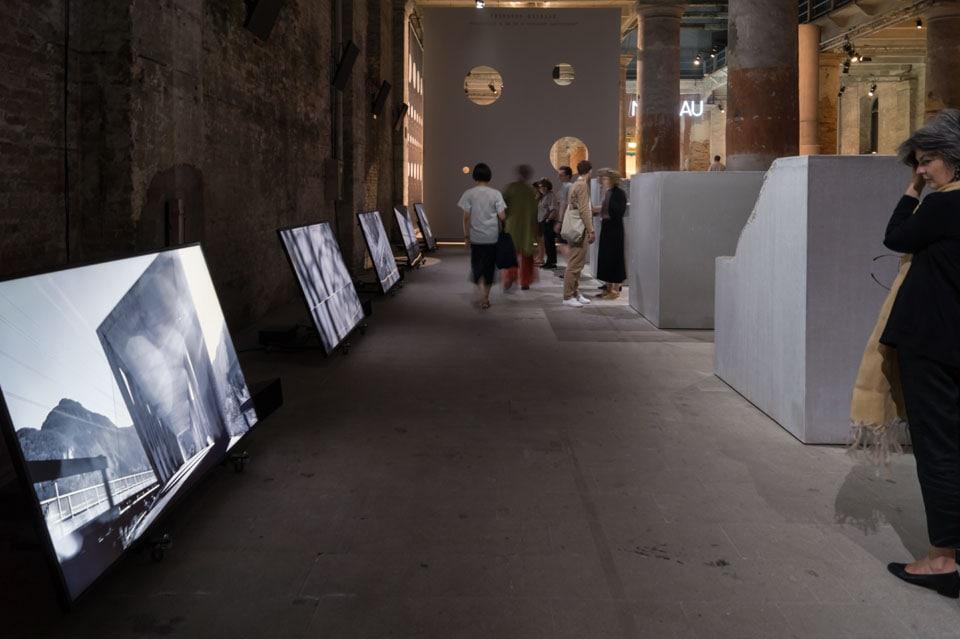 Marte.marte architects Biennale Venice Inexhibit 02