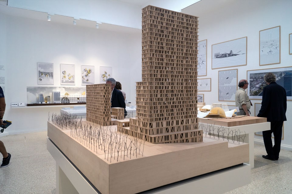 Present Future New Corktown US pavilion Venice Architecture Biennale 2016 Inexhibit 02