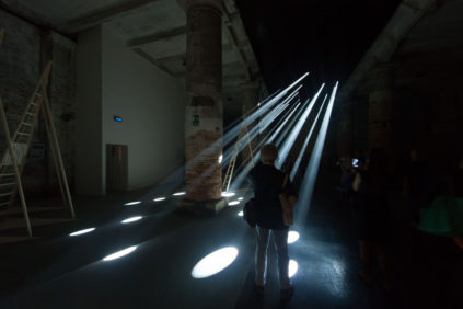 15th Venice Biennale – Aravena's core exhibition part 2 : Arsenale