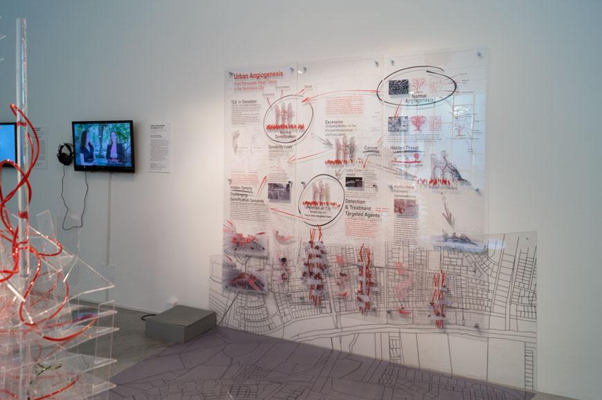 Urban Angiogenesis Israel Venice Architecture Biennale 2016 Inexhibit 05