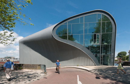 ARCAM – Amsterdam Center for Architecture