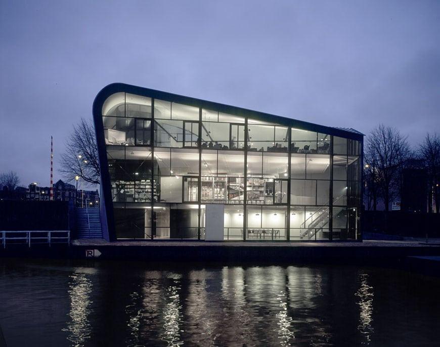 ARCAM Architectuur Centrum Amsterdam 03