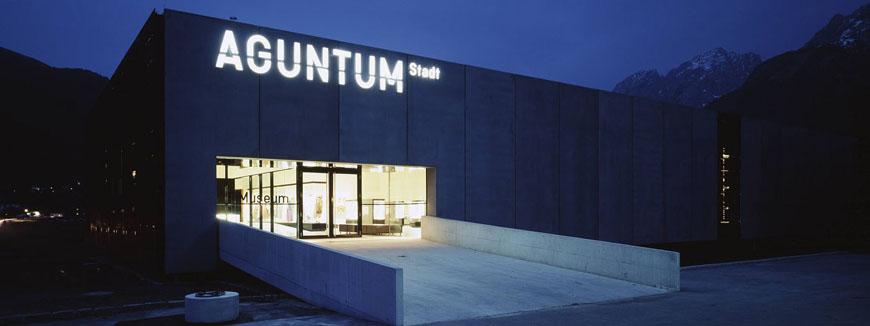 Aguntum archaeological museum Austrian Tyrol 03