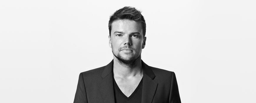Bjarke Ingels portrait wide