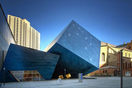 Contemporary Jewish Museum – San Francisco