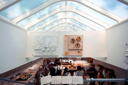 15° Biennale di Architettura di Venezia | il padiglione danese