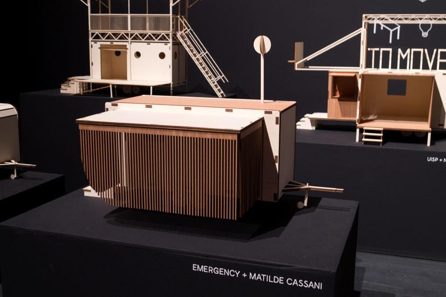 Emergency Italy exhibition Padiglione Italia Venice Architecture Biennale 2016 Inexhibit 01