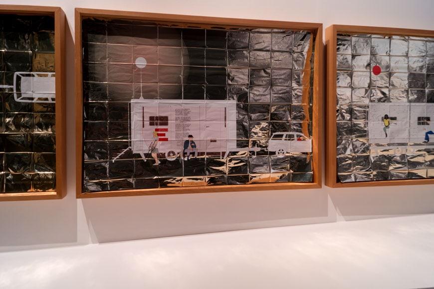 Emergency Italy exhibition Padiglione Italia Venice Architecture Biennale 2016 Inexhibit 02