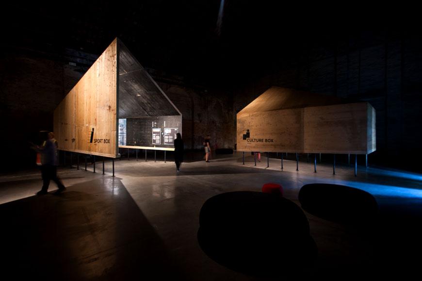 15 biennale di architettura di venezia 2016 padiglione for Biennale venezia 2016