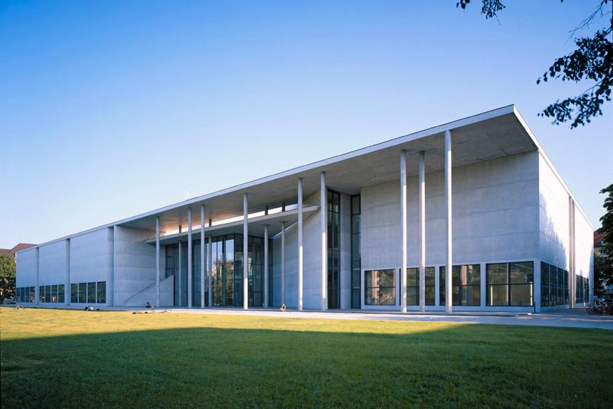 Pinakothek Der Moderne München : pinakothek der moderne munich museum of art and design ~ A.2002-acura-tl-radio.info Haus und Dekorationen