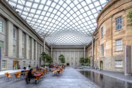 Smithsonian American Art Museum Washington