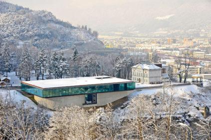 Tirol Panorama – Museo Kaiserjäger