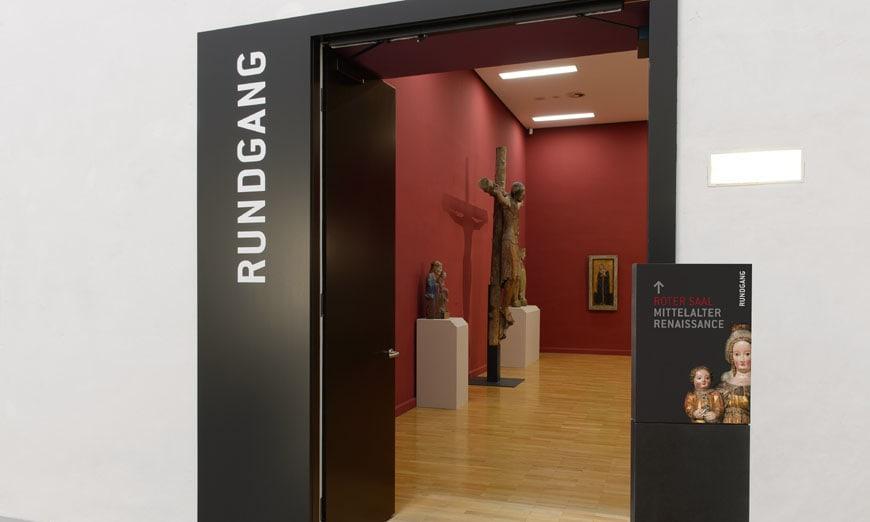 Tyrolean State Museum Ferdinandeum Innsbruck 01