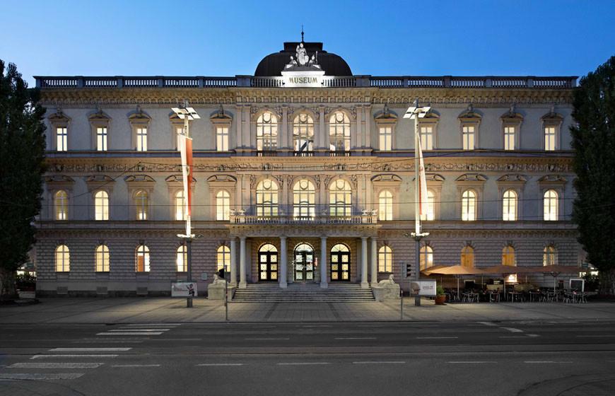 Tyrolean State Museum Ferdinandeum Innsbruck 05