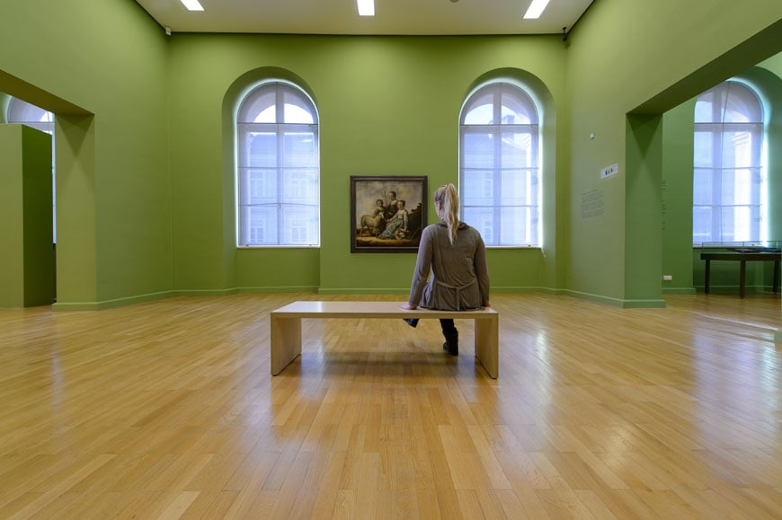 Tyrolean State Museum Ferdinandeum Innsbruck 07