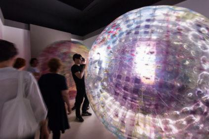 British Pavilion – Venice Architecture Biennale 2016