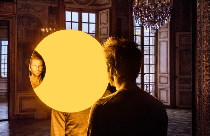 Versailles-Eliasson-Deep-mirror-yellow