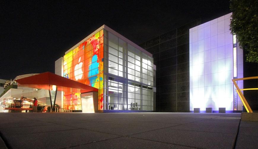 YBCA Yerba Buena Center for the Arts San Francisco California 04